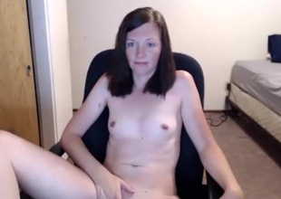 aubreejane secret video on 06/22/2015 from chaturbate