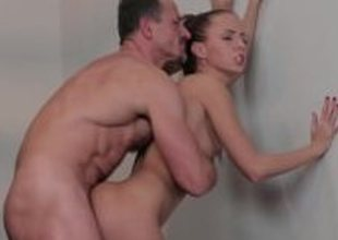 DaneJones Young Natural Babe Indulges in Orgasm Filled Foreplay