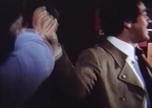 Classic Turk : Oculus (1972)